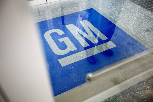 La réputation de GM a surtout pris un... (Photo David Goldman, AP)