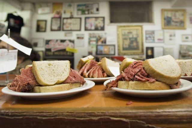 Les amateurs de viande fumée devront payer un peu plus cher la prochaine fois... (Photo: PC)