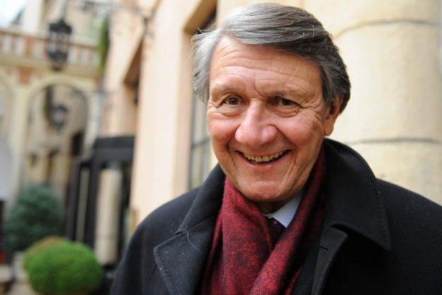 Michel Plasson, de nouveau chef invité cette semaine... (Photo: fournie par l'OSM)