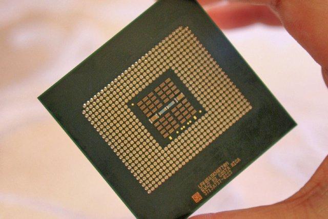 Marvell affirme ne pas avoir utilisé les technologies... (Photo Archives Bloomberg)