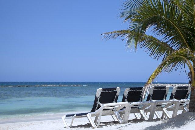 Montego Bay, en Jamaïque.... (Photo Digital/Thinkstock)