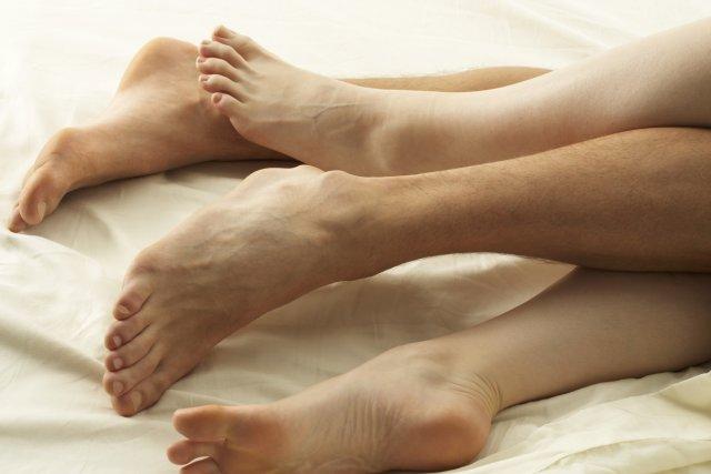 Les statines prescrites à certains hommes pour abaisser leur taux de... (Photo Digital/Thinkstock)