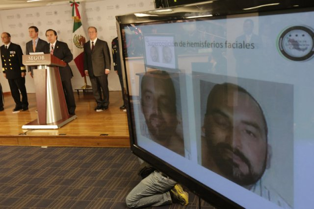 Un porte-parole du gouvernement a tenu une conférence... (Photo: Reuters)