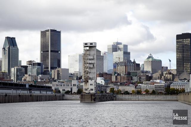 Le maire de Montréal, Denis Coderre, veut pouvoir... (PHOTO MARCO CAMPANOZZI, ARCHIVES LA PRESSE)