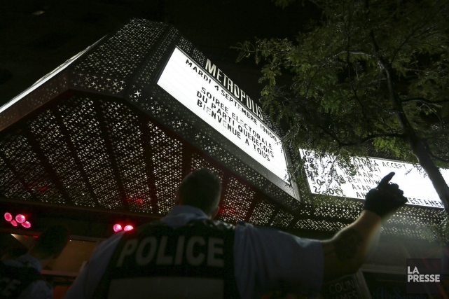 Atteint d'une balle lors de l'attentat perpétré à... (Photo CHRISTINNE MUSCHI, Reuters)