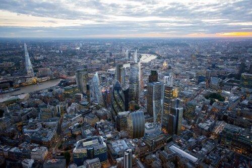 Pour accueillir dix millions d'habitants en 2030, Londres s'apprête à connaître... (Photo: site internet de la New London Architecture)