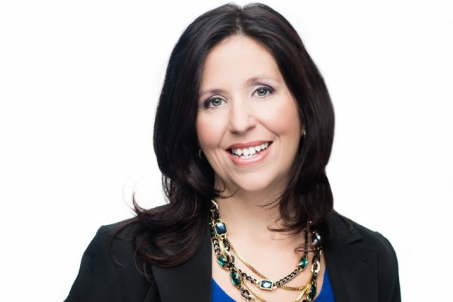 Martine Cantin est directrice de l'AFFQ et responsable... (PHOTO FOURNIE PAR L'AFFQ)