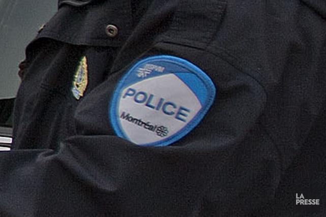 Une femme et un homme ont été arrêtés en lien avec une dispute qui a tourné au... (Photo archives La Presse)