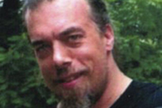 Donald Ménard... (Photo tirée d'internet)