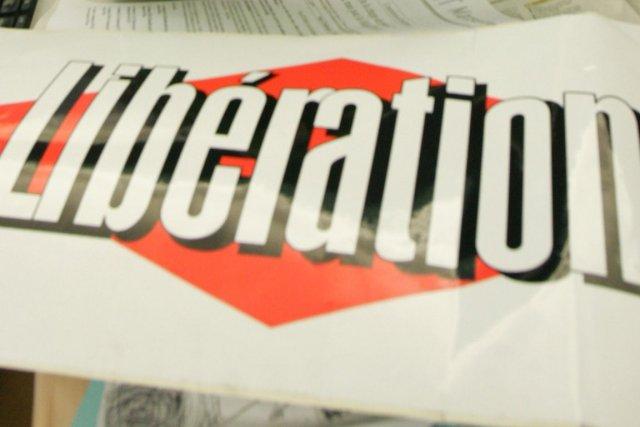 Le coactionnaire de Libération, Bruno Ledoux, a versé 4 millions d'euros pour... (PHOTO ARCHIVES ASSOCIATED PRESS)