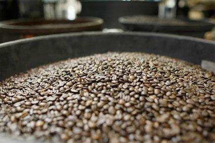 Le café a atteint mercredi son plus bas... (Photo: Getty Images)
