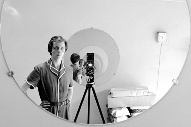 Finding Vivian Maier... (Photo: fournie par Google Images)