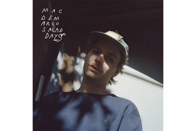 Sous ses allures de bouffon déluré et excentrique, Mac DeMarco cache un grand...