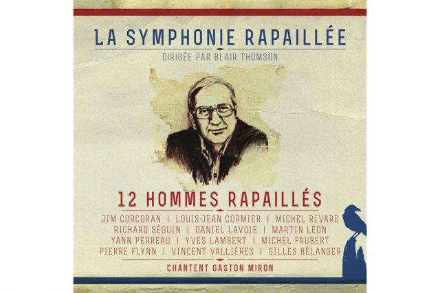 Après deux albums donnant à entendre les poèmes de Gaston Miron dans une...