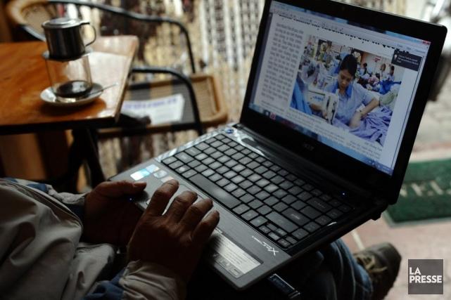 Le gouvernement consacrera 305 millions de dollars à... (Photo Archives La Presse)