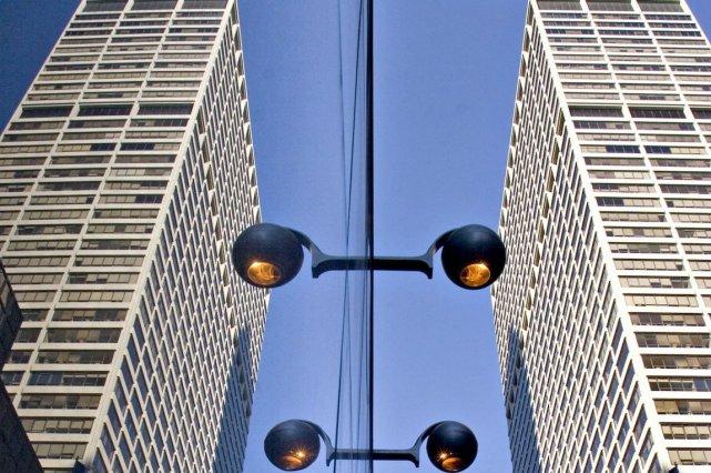 Pour Blackstone, c'est la plus grosse acquisition depuis... (Photo JB Reed, Bloomberg News)