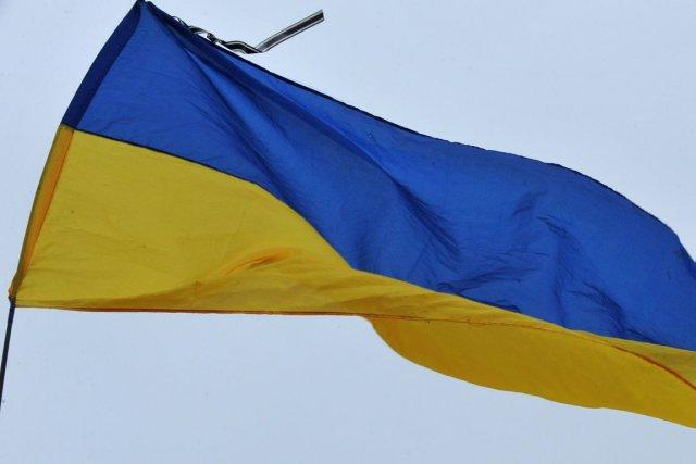 La note de solvabilité de l'Ukraine passe de... (PHOTO ARCHIVES AFP)