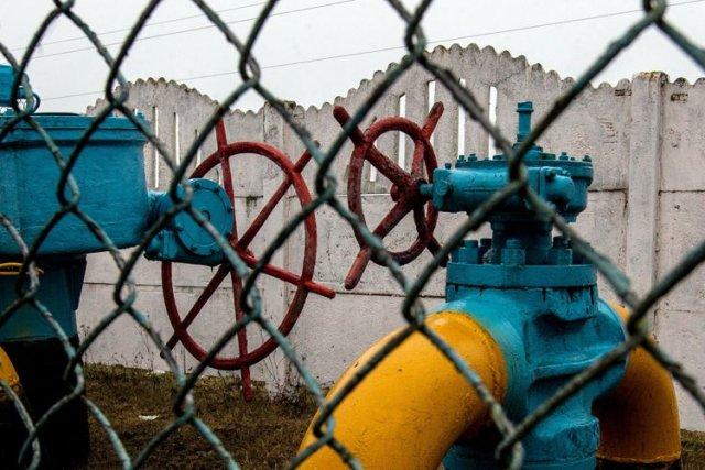 Gazprom, le géant gazier russe souvent accusé d'être... (Photo: AFP)
