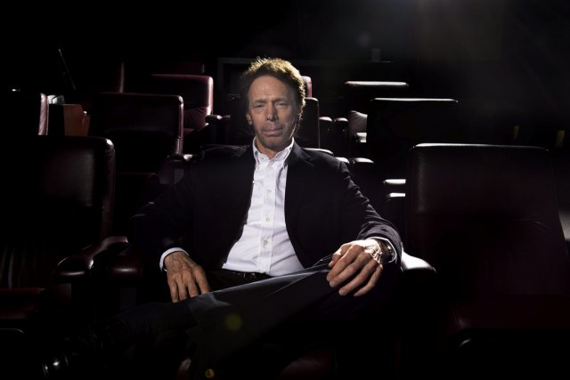 Jerry Bruckheimer... (PHOTO ASSOCIATED PRESS)