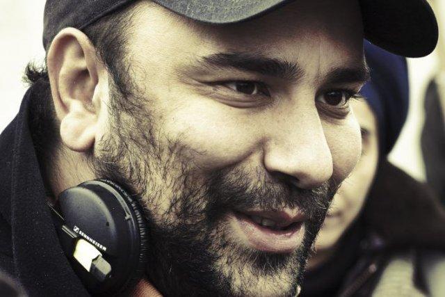 Le cinéaste Nabil Ben Yadir.... (PHOTO FOURNIE PAR A-Z FILMS)