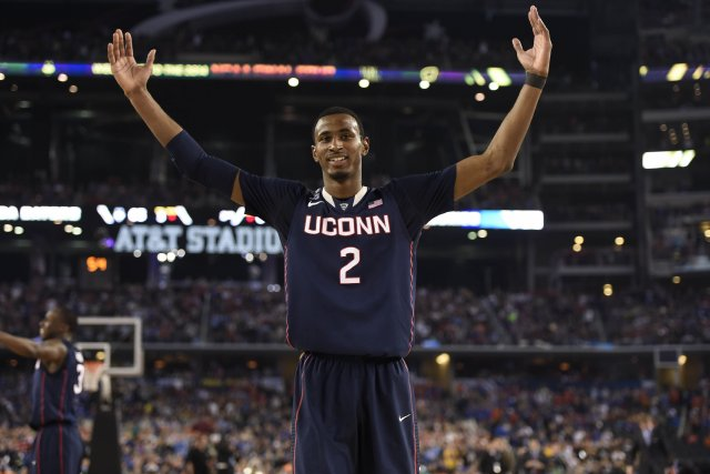 DeAndre Daniels... (Photo Bob Donnan, USA Today)
