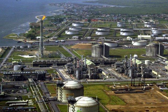 Le Nigeria figure aupremier rang des producteurs africainsde... (PHOTO PIUS UTOMI EKPEI, ARCHIVES AFP)