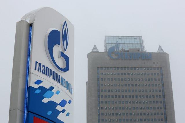 Le géant gazier russe Gazprom va respecter ses engagements commerciaux avec... (PHOTO BLOOMBERG)