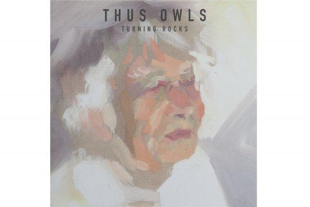 Le premier album du groupe suédo-montréalais Thus Owls a été enregistré à...