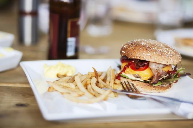 Pays du bacon bien gras et des pintes de bière, la Grande-Bretagne est aussi... (Photo Digital/Thinkstock)