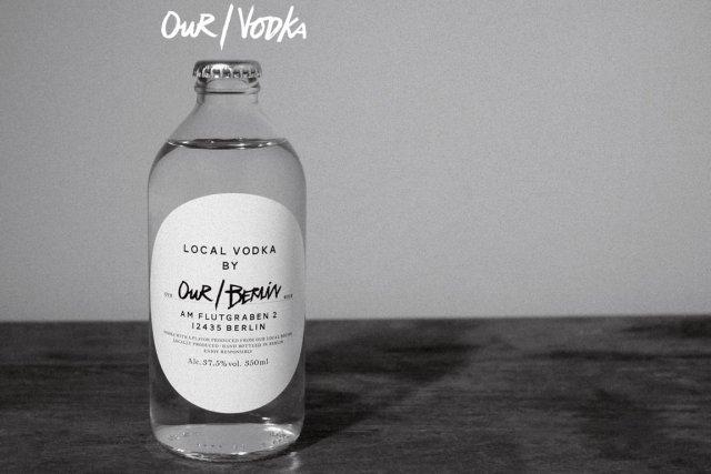 L'idée de Our/Vodka: ouvrir des «distilleries-boutiques» en s'appuyant... (Photo tirée du site web www.ourvodka.com)