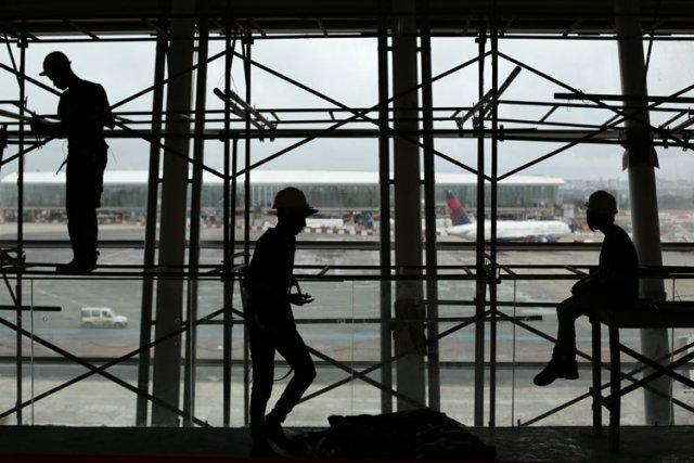 Le gouvernement du Brésil s'attend à 600 000... (Photo: Reuters)