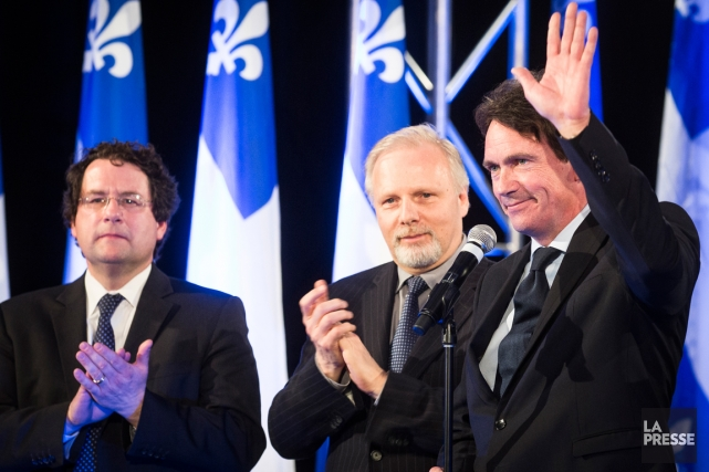 comment devenir membre du pq