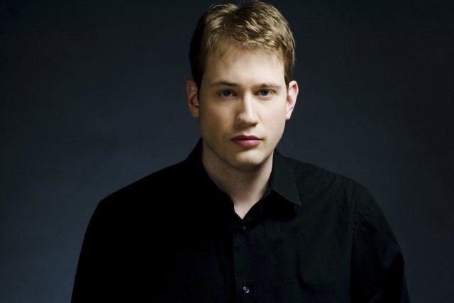 L'ex-Montréalais Jonathan Crow joue le solo de violon... (Photo: archives La Presse Canadienne)