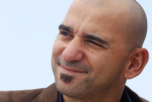 Le réalisateur Pablo Trapero au Festival de Cannes... (Photo: archives AFP)