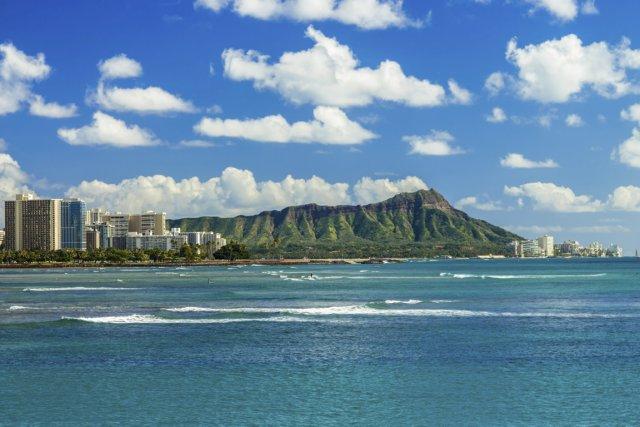 Hawaii... (Photo Digital/Thinkstock)