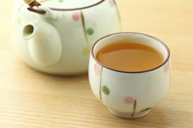 Des extraits de thé vert stimulent les capacités cognitives du cerveau et sont... (Photo Digital/Thinkstock)