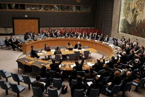 L'édifice de l'ONU où est installée l'Agence internationale... (Photo: Reuters archives)