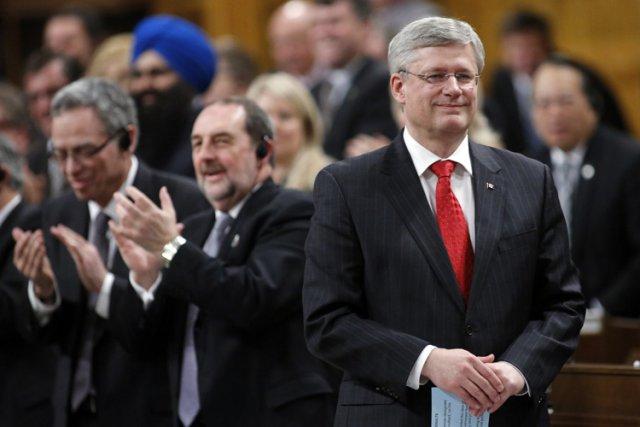 «Les Québécois ont rejeté la tenue d'un autre... (Photo: Reuters)