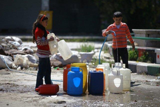 Le Haut Commissariat des Nations unies pour les... (PHOTO NOUR KELZE, REUTERS)