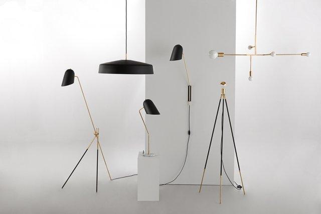 des luminaires lambert fils chez mobilia lucie lavigne design. Black Bedroom Furniture Sets. Home Design Ideas