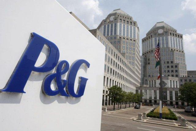 Le siège social de Procter & Gamble à... (Photo AP)