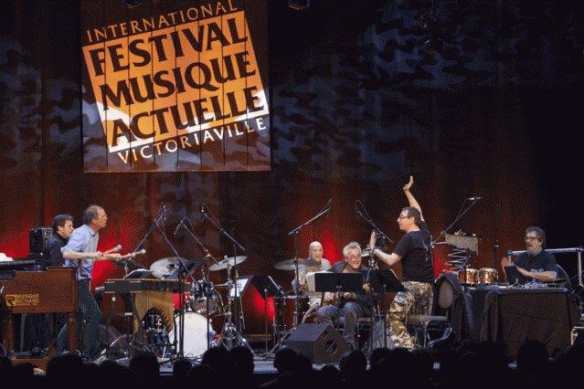 Le Ratchet Orchestra présentera un hommage à Sun... (Photo: fournie par le FIMAV)