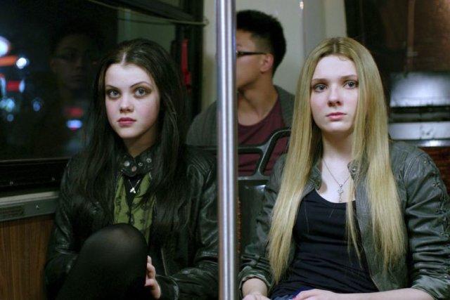 Georgie Henley et Abigail Breslin dans Perfect Sisters.... (Photo: La Presse Canadienne)