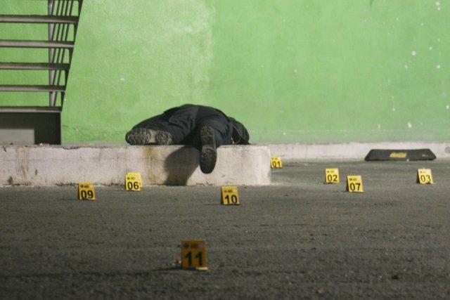 L'Amérique centrale et l'Afrique australe affichent des taux... (PHOTO ARCHIVES REUTERS/STRINGER)