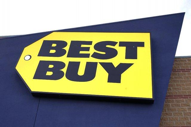 Best Buy est un des huit détaillants quiont... (Photo Rick Wilking, archives Reuters)