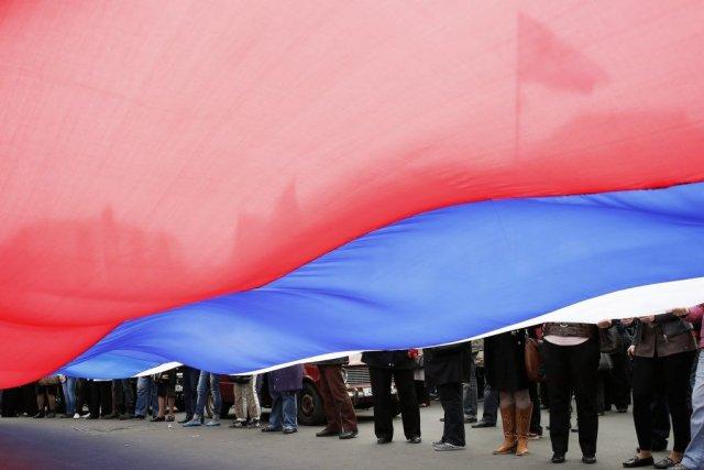 Le secrétaire au Trésor américain Jacob Lew a menacé jeudi Moscou de nouvelles... (Photo Reuters)