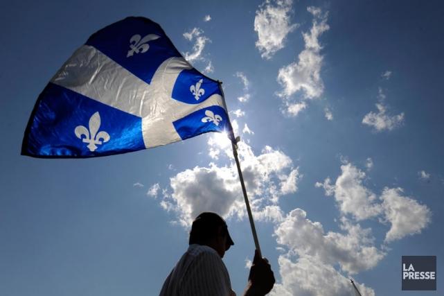 J'ai dans la soixante et ai déjà cru nécessaire que l'on se sépare du Canada.... (Photo archives La Presse)