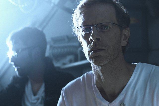 Les derniers jours ont été fastes pour Projet-M, la websérie du réalisateur... (Photo: fournie par les Productions Babel)