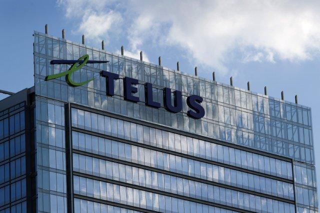 La Cour supérieure du Québec a conclu que Telus devait rembourser à des clients... (Photo archives Bloomberg)