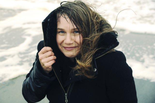 Myriam Caron... (Photo: Christine Blaney, fournie par Leméac)